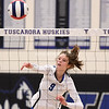 Volleyball North Stafford vs Tuscarora-19