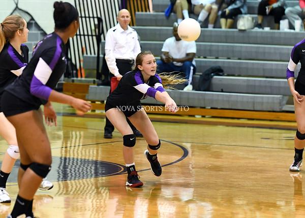 AW Volleyball North Stafford vs Potomac Falls-209