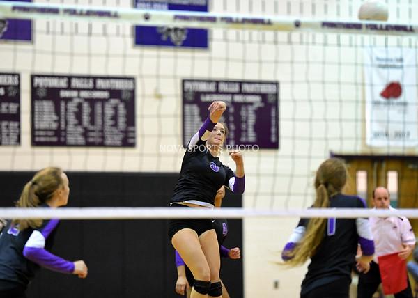 AW Volleyball North Stafford vs Potomac Falls-256