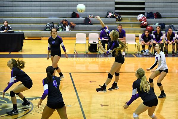 AW Volleyball North Stafford vs Potomac Falls-283