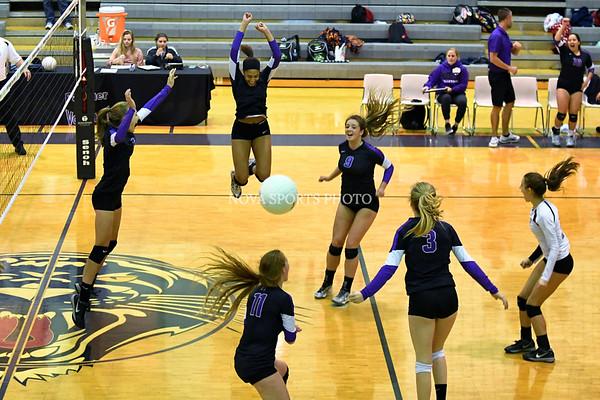 AW Volleyball North Stafford vs Potomac Falls-301