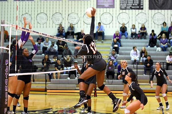 AW Volleyball North Stafford vs Potomac Falls-208