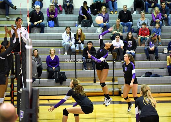 AW Volleyball North Stafford vs Potomac Falls-163