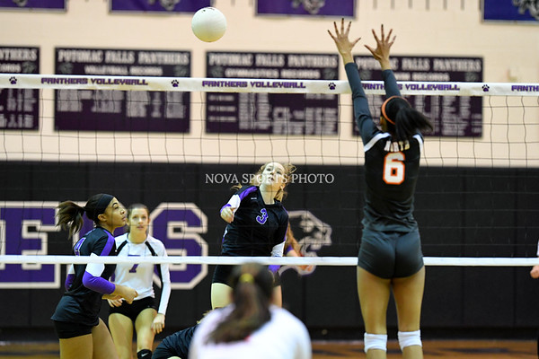 AW Volleyball North Stafford vs Potomac Falls-248
