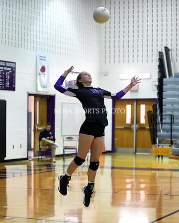 AW Volleyball North Stafford vs Potomac Falls-143
