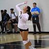 Volleyball Potomac Falls vs Dominion-7