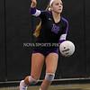 Volleyball Potomac Falls vs Dominion-8
