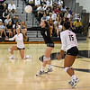 Volleyball Potomac Falls vs Dominion-9