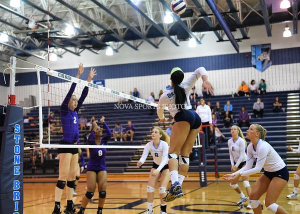 AW Volleyball Potomac Falls vs Stone Bridge-2