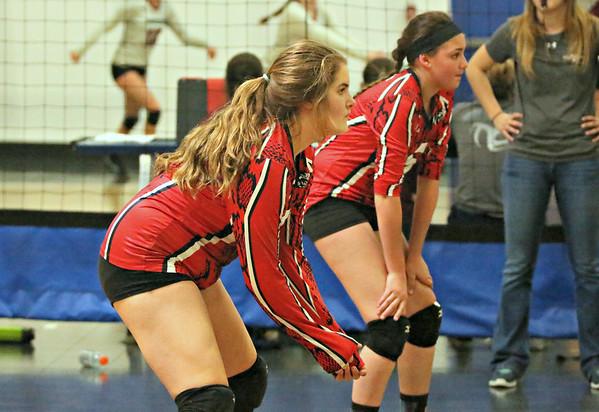 Volleyball Power #4 Momentum Facility, Centennial