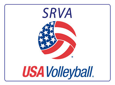 Volleyball - SRVA - 2014