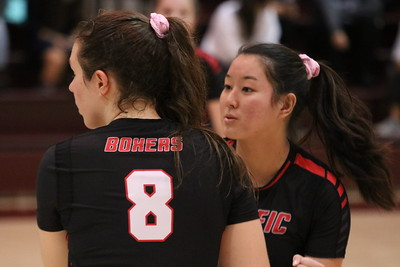 Volleyball | at Puget Sound | 10-21-2017