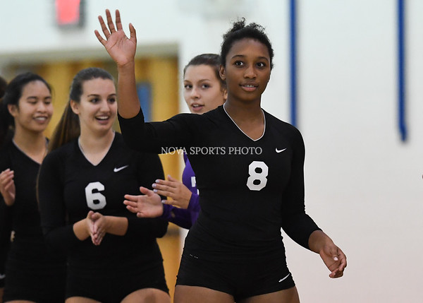 AW Volleyball Potomac Falls vs Dominion-5