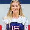 #18 Smith, Kaitlyn