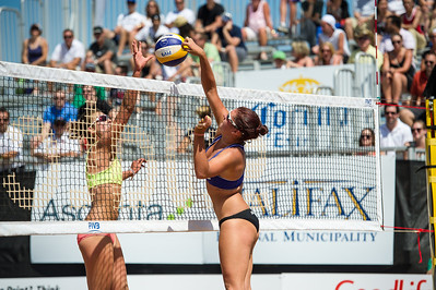 FIVB Volleyball