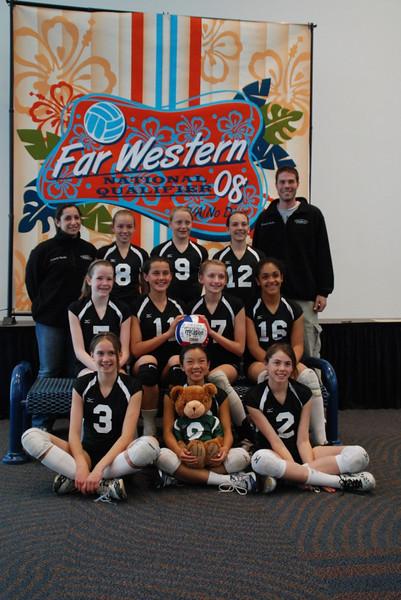 2008 City Beach 12-1 Far Western