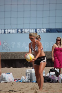 2010 Volleywood Tournament and Beach Bash
