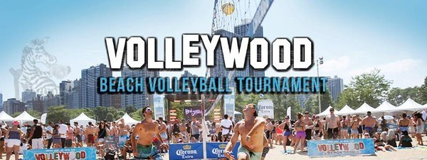 20170715 Volleywood Beach Volleyball Tournament