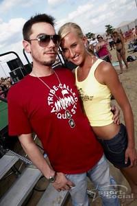 2007-7-14 Chicago Sport & Social Club VOLLEYWOOD- Beach Bash006