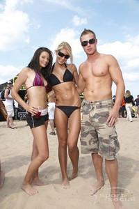2007-7-14 Chicago Sport & Social Club VOLLEYWOOD- Beach Bash009