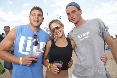 2007-7-14 Chicago Sport & Social Club VOLLEYWOOD- Beach Bash018