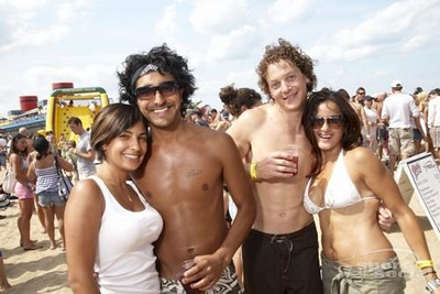2007-7-14 Chicago Sport & Social Club VOLLEYWOOD- Beach Bash027