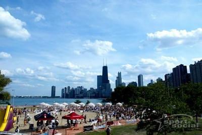 2007-7-14 Chicago Sport & Social Club VOLLEYWOOD- Beach Bash002