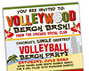 20070714 VolleyWood Tournament and Beach Bash : Volleywood Beach Bash and Tournament http://www.chicagosportandsocialclub.com/leagues/volleywood DateSaturday, July 15th, 2006 Time8:00 AM   Tournament Check-in 9:00 AM   Tournament start 11:00 AM Beach Bash Begins LocationNorth Avenue Beach - South of Boathouse DescriptionJUST ANNOUNCED! ELEVATION WILL PERFORM AT VOLLEYWOOD!  This will be our biggest event of the summer...A huge beach party with the Volleywood Tournament.  Everyone is invited whether you are playing in the tournament or not.  We'll have a private area on North Ave Beach with a live performance by Elevation, interactive games for everyone to play including the Coors Light NFL experience and an Equinox inflatable human bungee run, a sun deck with chairs, Bean Bag games, food, beer and thousands of other social clubbers to hang out with! Don't miss it!  The tournament is available for registration now!  If you are playing, play well because all winners will have a chance to win to incredible prizes from Equinox Fitness Club and our other event sponsors. CostThe Volleywood Beach Bash party is free! Click here to reserve your spot for the Beach Bash!   Registration Click here for tournament information and registration!  Please support our sponsors partypoker, Ice Mountain Water, Coors Light, Nissan and Equinox Fitness  Volleywood Beach Bash Saturday, July 15, 2006 Home    Contact us   FAQ   Registration Form    Advertise    Workers      Volleywood Saturday, July 14, 2007      This will be our biggest event of the summer...A huge beach party with the Volleywood Tournament. Everyone is invited whether you are playing in the tournament or not. We'll have a private area on North Ave Beach with live musical performances, interactive games for everyone to play, a sun deck with chairs, bean bag games, food, beer and thousands of other social clubbers to hang out with! Don't miss it!  The tournament will be available for registration soon! If you are playing, play well because all winners will have a chance to win to incredible prizes from Equinox Fitness Club and our other event sponsors.  Click here to watch video.    Date  Saturday, July 14, 2007  Time  8AM Tournament Check-In, 9AM Tournament Starts, 11AM Beach Bash Begins  Location  North Avenue Beach - South of Boathouse  Cost  The Volleywood Beach Bash party is free!