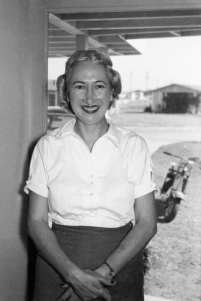Laredo, 1956