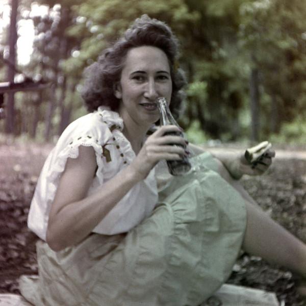 Picnic, 1947