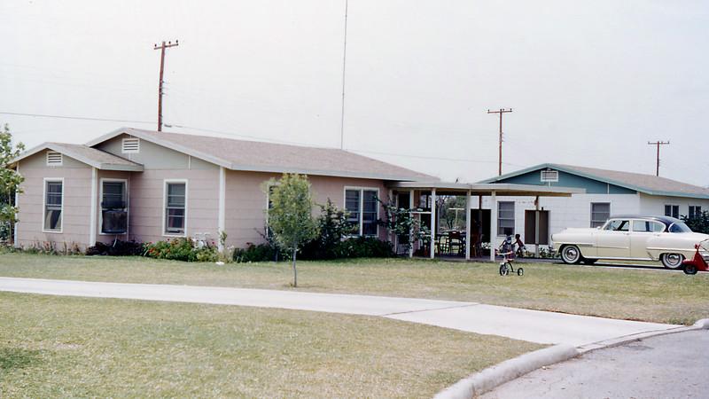 Laredo Home, 1955