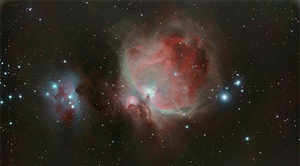 Signature Shot Astronomy Strgazr27