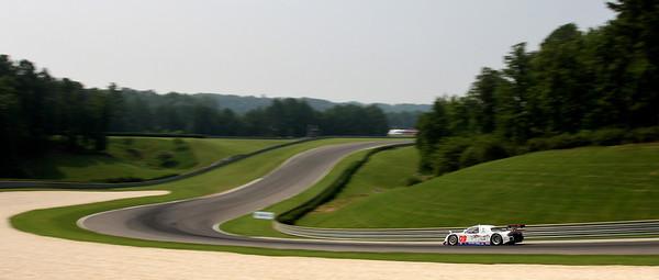 Motorsports Jamie Holladay