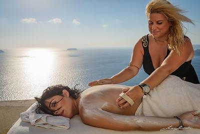 Elli - The Art of Ancient Greek Massages
