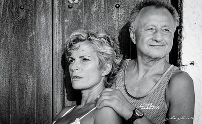 Monika & Miklos -