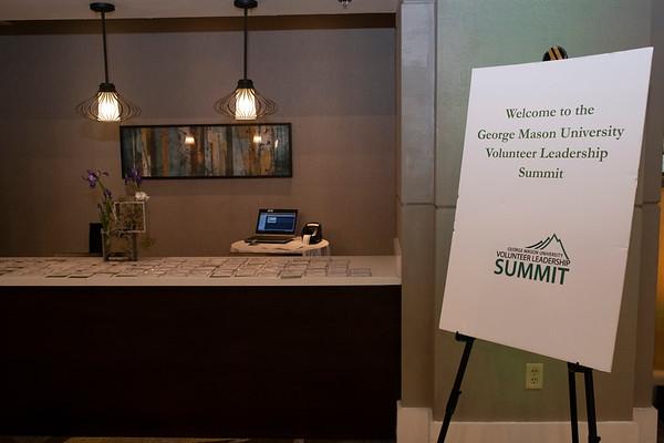 GMU 2018 Volunteer Leadership Summit