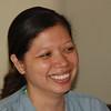 Carla Chong, 2nd year resident, 2011