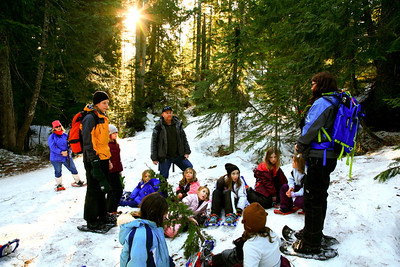 Brownie's at Mount Seymour
