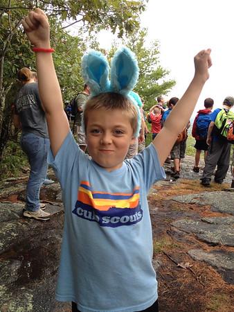 Cub Scouts Pack 136