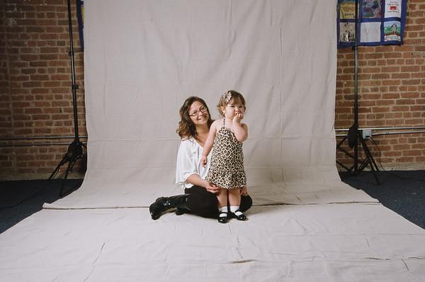 MHA Portrait days 2012 35mm