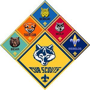 Ranger Patrol Crossover