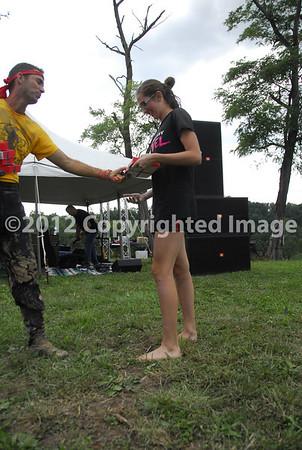 Mud Ninja 2012