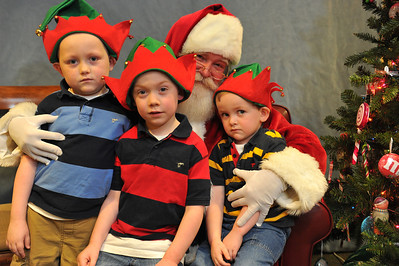 RMHC- Free Portraits Winter 13