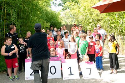 Survivor Day 2017 Cincinnati Zoo