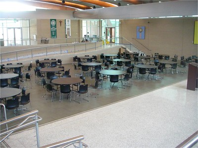 Dining Hall Picture 1