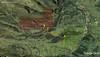 GPS Tracks on Google Earth