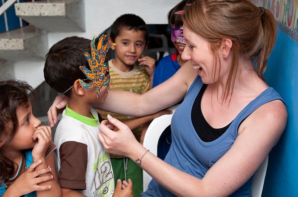 Volunteerism/NGOs