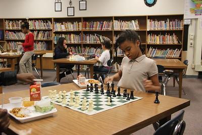 Volunteers Serve Important Role in Schools