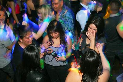 VooDoo 3rd Saturdays - 2011.01.15