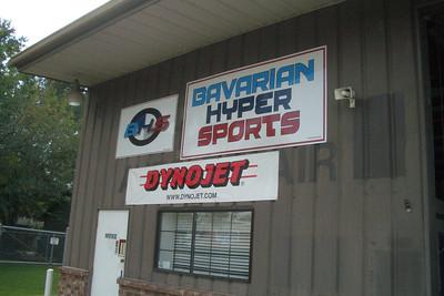 Bavarian Hypersport - Houston